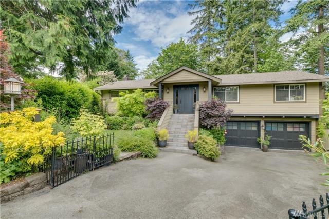23907 101st Place W, Edmonds, WA 98020 (#1136687) :: Ben Kinney Real Estate Team
