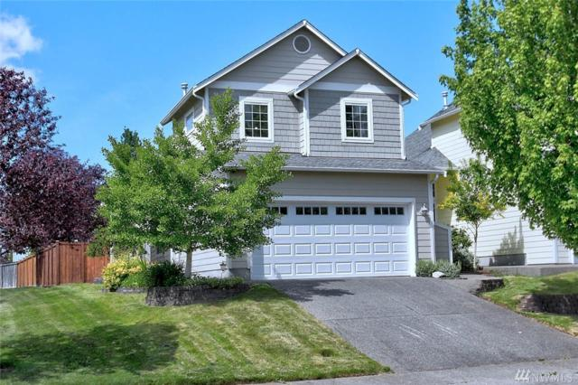 6803 133rd St Ct E, Puyallup, WA 98373 (#1136724) :: Ben Kinney Real Estate Team