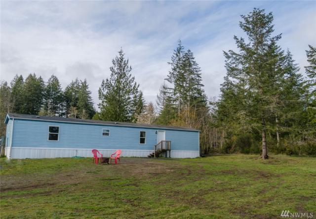 461 E Day Springs Rd, Shelton, WA 98584 (#1136731) :: Ben Kinney Real Estate Team