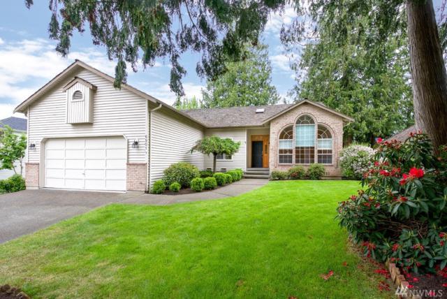6901 Cedarbough Lp, Arlington, WA 98223 (#1136755) :: Ben Kinney Real Estate Team