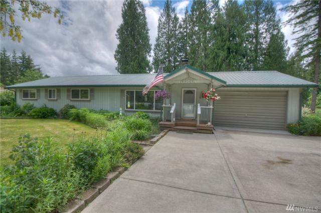 9545 Evergreen Valley Rd SE, Olympia, WA 98513 (#1136794) :: Ben Kinney Real Estate Team