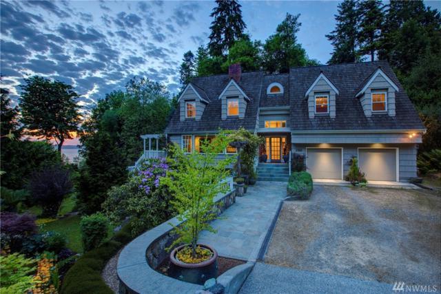 2100 NW 99th St, Seattle, WA 98117 (#1136846) :: Ben Kinney Real Estate Team