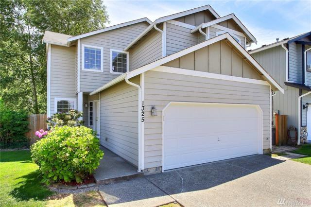 1325 192nd St Ct E, Spanaway, WA 98387 (#1136877) :: Ben Kinney Real Estate Team