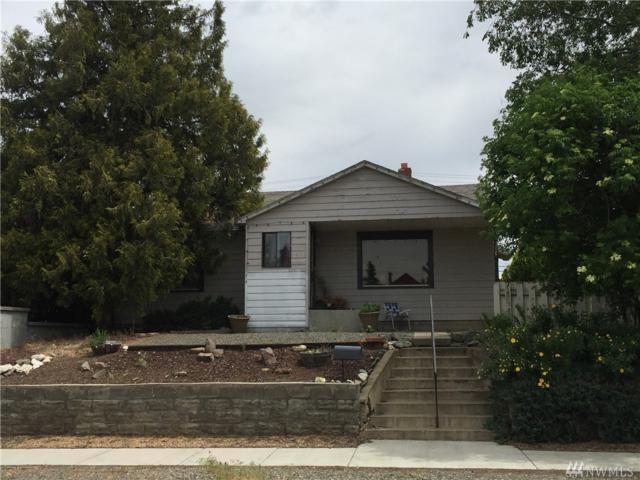 604 N Kittitas St, Ellensburg, WA 98926 (#1136884) :: Ben Kinney Real Estate Team