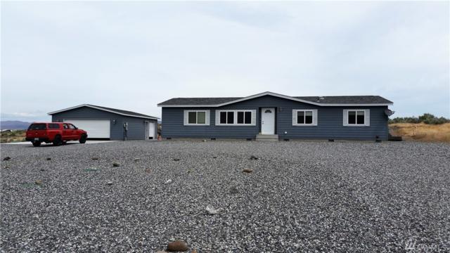 205 SW Davidson Blvd, Mattawa, WA 99349 (#1136903) :: Ben Kinney Real Estate Team