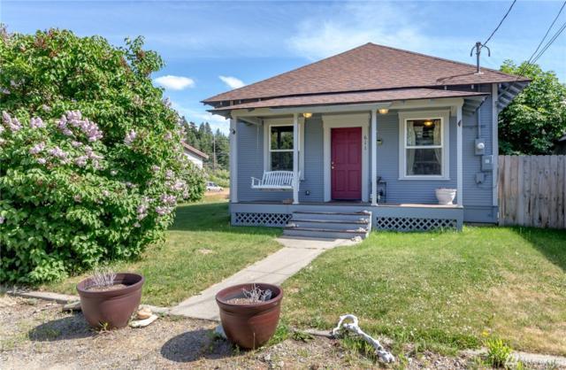 611 Madison Ave, South Cle Elum, WA 98943 (#1136912) :: Ben Kinney Real Estate Team