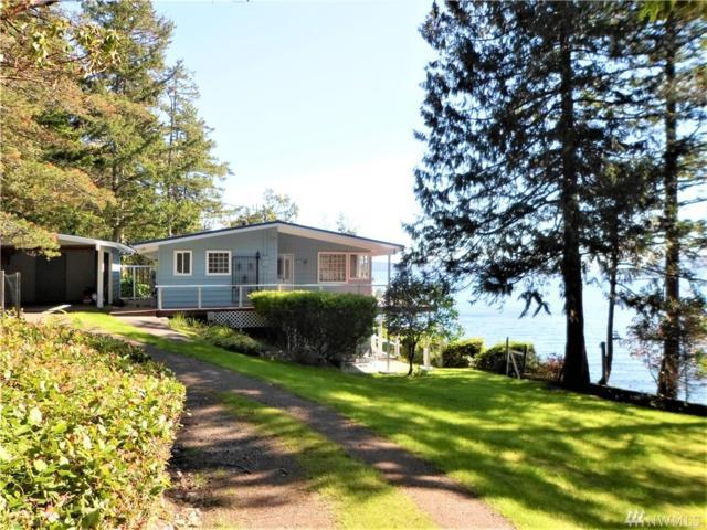 259 Ferry Rd, Lopez Island, WA 98261 (#1136913) :: Ben Kinney Real Estate Team