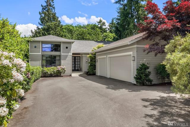 4106 78th Ave SE, Mercer Island, WA 98040 (#1136921) :: Ben Kinney Real Estate Team