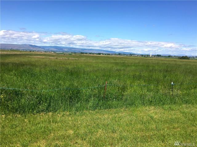 0 Parke Creek Rd, Kittitas, WA 98934 (#1136970) :: Ben Kinney Real Estate Team