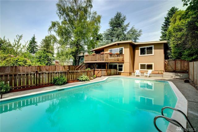 2713 NE 95th St, Seattle, WA 98115 (#1137026) :: Ben Kinney Real Estate Team