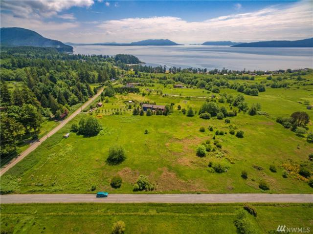 0 Tuttle Lane, Lummi Island, WA 98262 (#1137039) :: Ben Kinney Real Estate Team