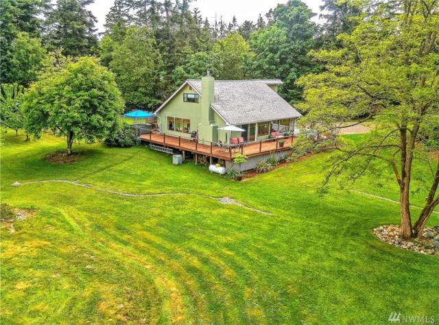 91 N Bayview Dr, Port Ludlow, WA 98365 (#1137057) :: Ben Kinney Real Estate Team
