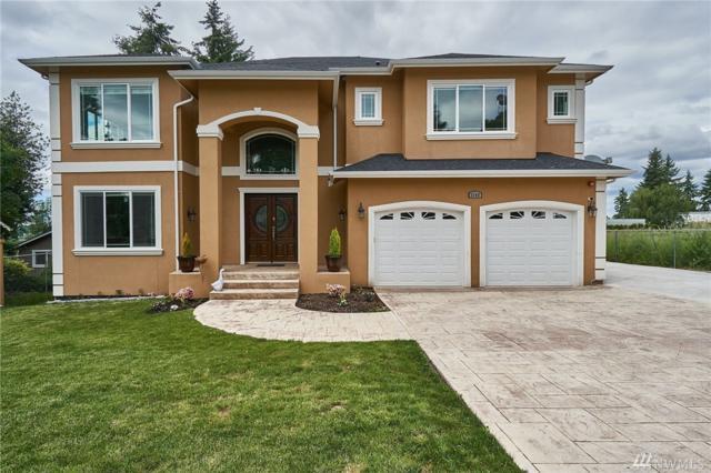 3748 S 164th St, SeaTac, WA 98188 (#1137075) :: Ben Kinney Real Estate Team
