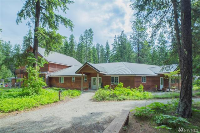 17065 River Rd, Leavenworth, WA 98826 (#1137090) :: Brandon Nelson Partners