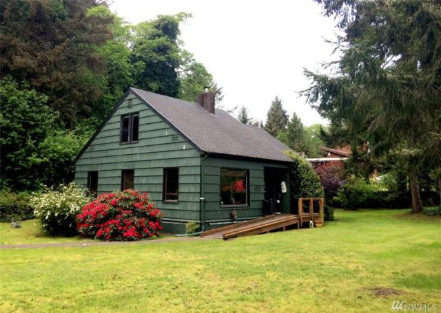 2921 State Rt 105, North Cove, WA 98547 (#1137105) :: Ben Kinney Real Estate Team