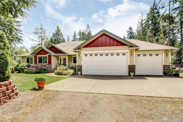 4760 SE Stonehill Lane, Olalla, WA 98359 (#1137108) :: Ben Kinney Real Estate Team