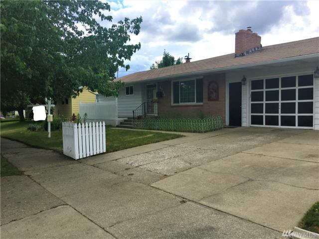 5711 N Walnut St, Spokane, WA 99205 (#1137143) :: Ben Kinney Real Estate Team