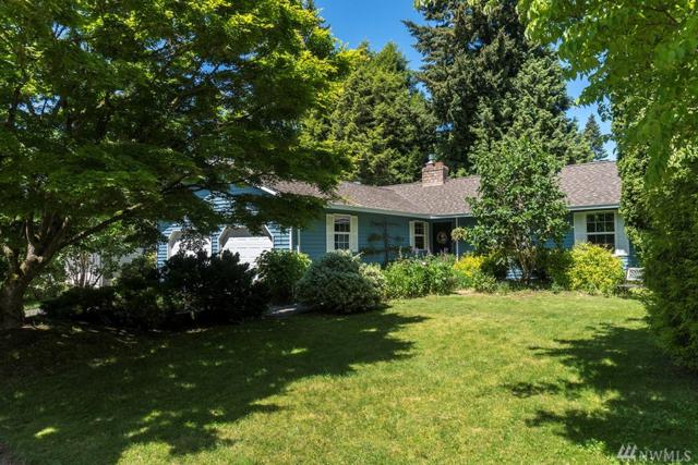 12902 NE 111th Place, Kirkland, WA 98033 (#1137146) :: Ben Kinney Real Estate Team