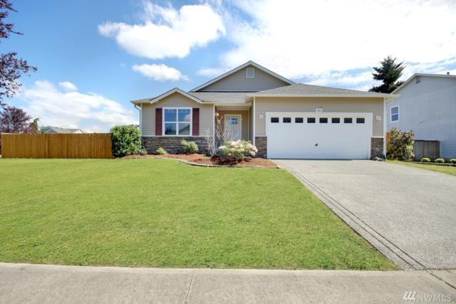 11101 212th St E, Graham, WA 98338 (#1137148) :: Ben Kinney Real Estate Team