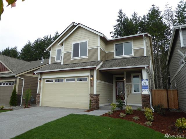 5305 James Place SE, Olympia, WA 98501 (#1137157) :: Ben Kinney Real Estate Team