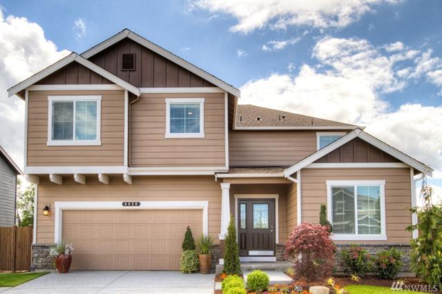 901 Van Ogle Lane NW #15, Orting, WA 98360 (#1137193) :: Ben Kinney Real Estate Team