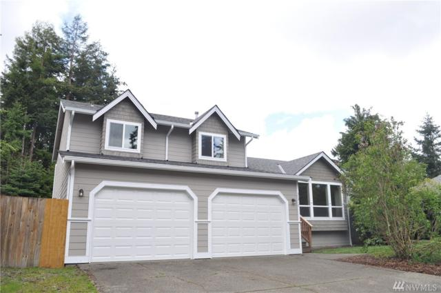 35917 25th Place S, Federal Way, WA 98003 (#1137203) :: Ben Kinney Real Estate Team