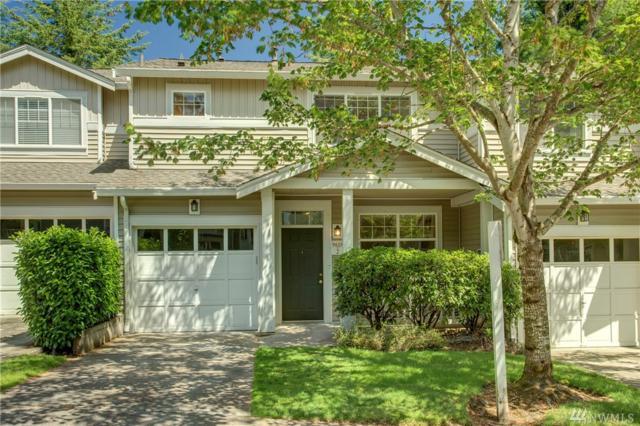 9618 179th Place NE #2, Redmond, WA 98052 (#1137213) :: Ben Kinney Real Estate Team