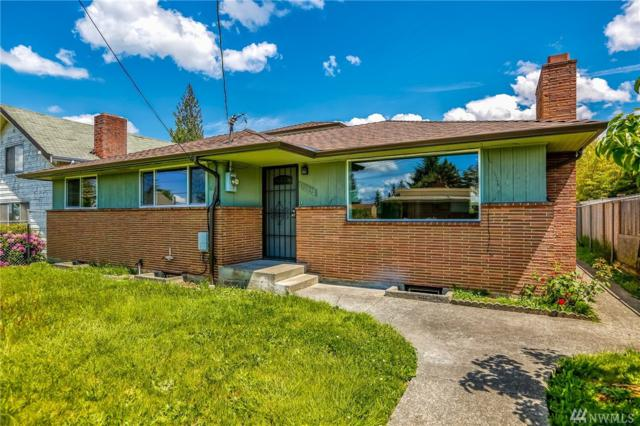 10022 62nd Ave S, Seattle, WA 98178 (#1137228) :: Ben Kinney Real Estate Team