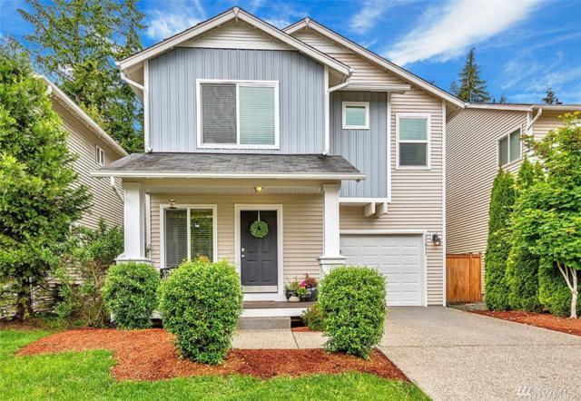 11011 Elliston Wy NE, Redmond, WA 98053 (#1137242) :: Ben Kinney Real Estate Team