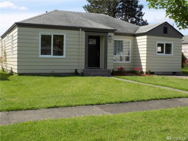 531 19th, Longview, WA 98632 (#1137249) :: Ben Kinney Real Estate Team