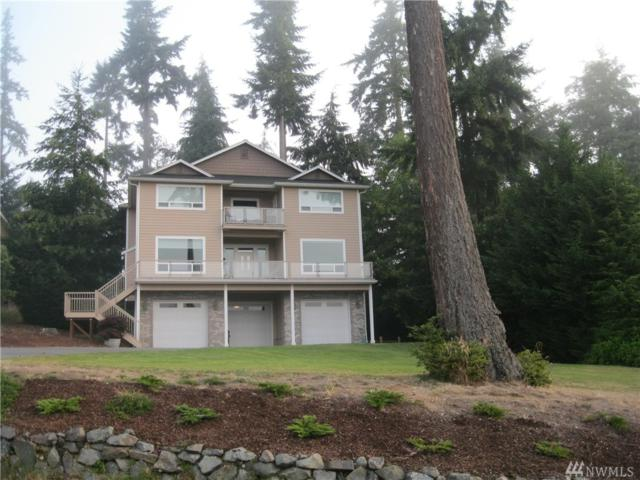 1203 115th St Ct NW, Gig Harbor, WA 98332 (#1137293) :: Ben Kinney Real Estate Team