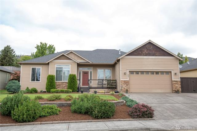 603 E 17th Cir, La Center, WA 98629 (#1137307) :: Ben Kinney Real Estate Team