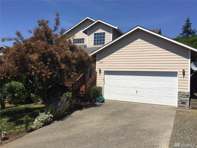 2114 Lake Crest Dr, Snohomish, WA 98290 (#1137336) :: Ben Kinney Real Estate Team