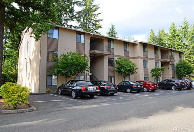 16310 NE 12th Ct A3, Bellevue, WA 98008 (#1137355) :: Ben Kinney Real Estate Team