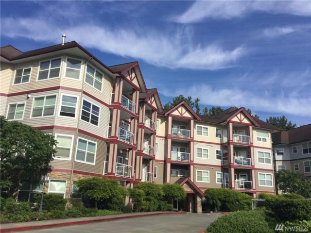 255 W Bakerview B201, Bellingham, WA 98226 (#1137367) :: Ben Kinney Real Estate Team
