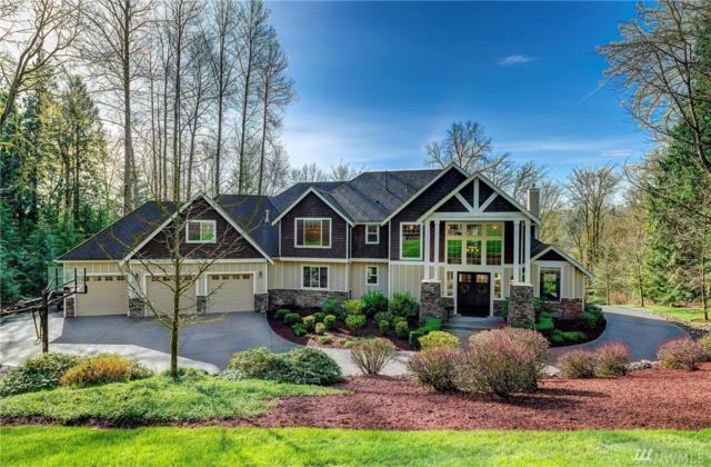 20828 SE 132nd Street, Issaquah, WA 98027 (#1137386) :: Ben Kinney Real Estate Team