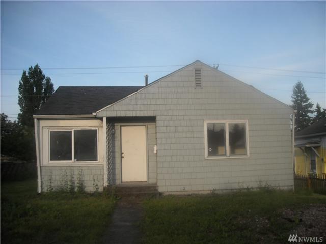 3821 E Spokane St, Tacoma, WA 98404 (#1137393) :: Ben Kinney Real Estate Team