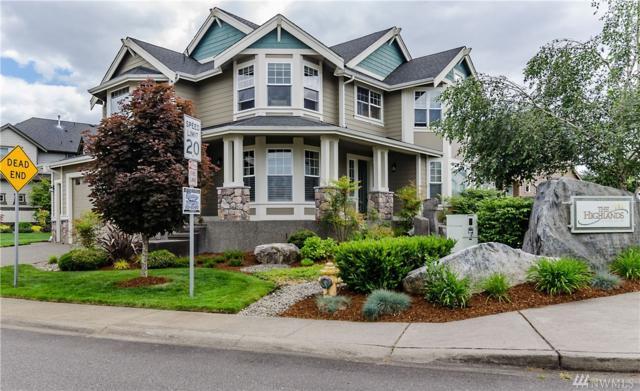 3201 Vista Verde Lane SW, Tumwater, WA 98512 (#1137410) :: Ben Kinney Real Estate Team