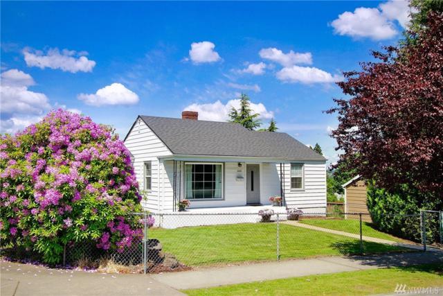 3202 S 137th St, Tukwila, WA 98168 (#1137427) :: Ben Kinney Real Estate Team