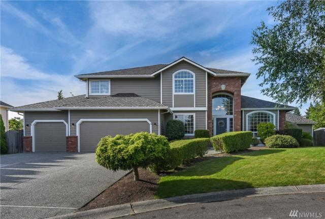 1221 182nd St SW, Lynnwood, WA 98034 (#1137429) :: Ben Kinney Real Estate Team
