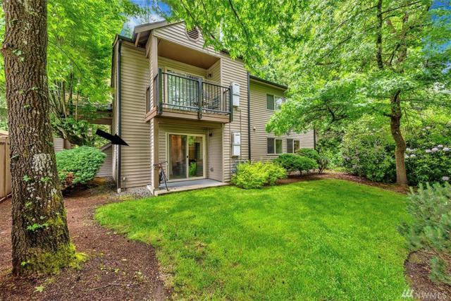 9805 Avondale Rd NE W160, Redmond, WA 98052 (#1137431) :: Ben Kinney Real Estate Team