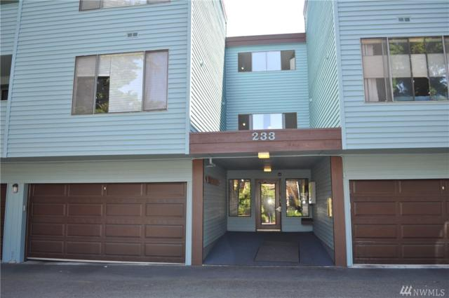 233 SW 154th St #108, Burien, WA 98166 (#1137438) :: Ben Kinney Real Estate Team