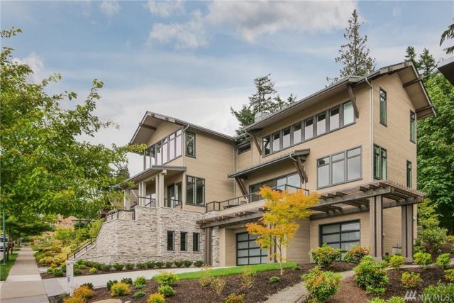 3043 NE Harrison Dr, Issaquah, WA 98029 (#1137441) :: Ben Kinney Real Estate Team