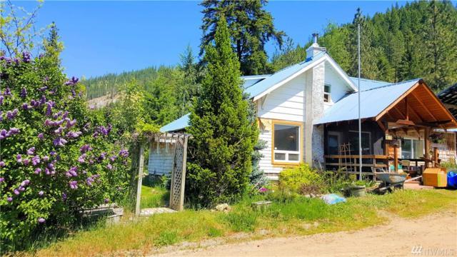 4071 Us Highway 97, Peshastin, WA 98847 (#1137453) :: Ben Kinney Real Estate Team
