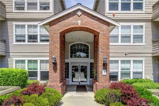 8500 Main F-101, Edmonds, WA 98026 (#1137476) :: Ben Kinney Real Estate Team