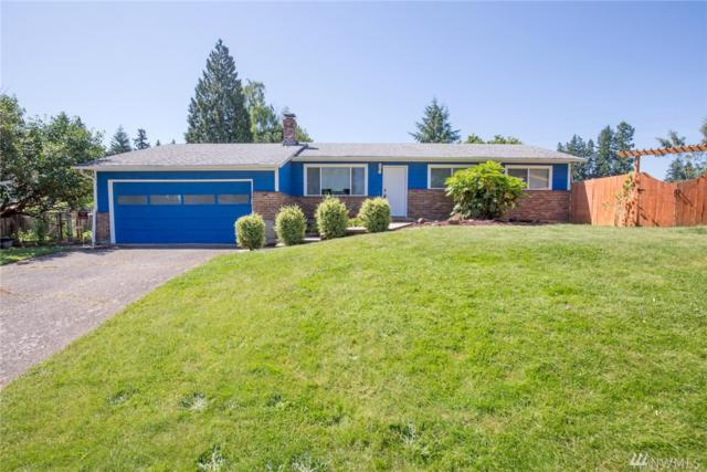 6207 NE 75th St, Vancouver, WA 98661 (#1137477) :: Ben Kinney Real Estate Team