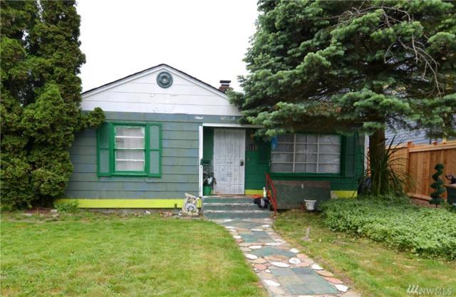 5121 48th Ave S, Seattle, WA 98118 (#1137491) :: Ben Kinney Real Estate Team