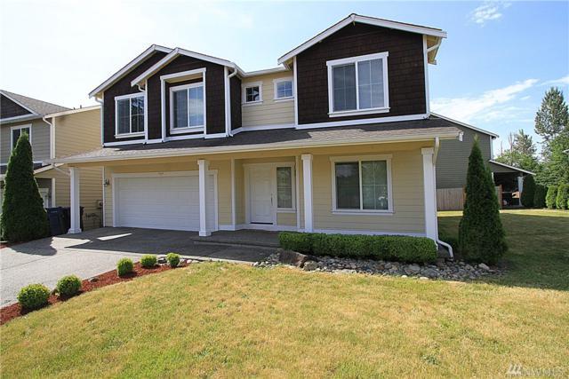 7304 35th Place NE, Marysville, WA 98270 (#1137522) :: Ben Kinney Real Estate Team
