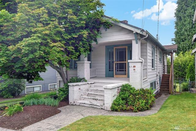1620 N 53rd St, Seattle, WA 98103 (#1137527) :: Ben Kinney Real Estate Team