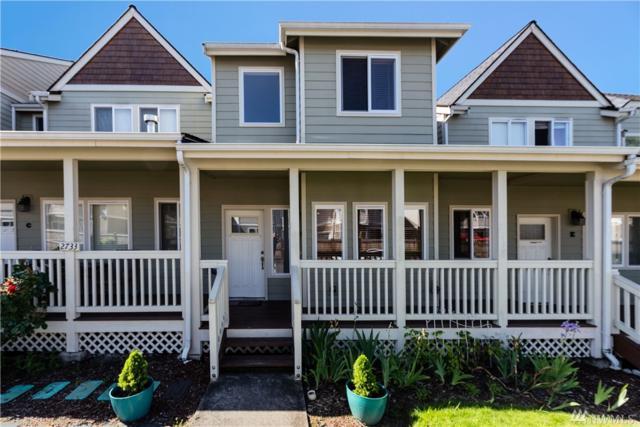 2733 Diamond St D, Milton, WA 98354 (#1137591) :: Ben Kinney Real Estate Team